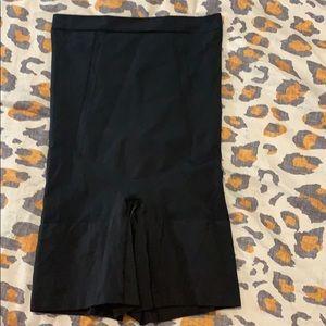 Spank high shorts
